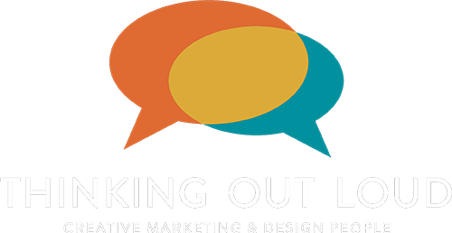Welcome to Thinking Out Loud Creative